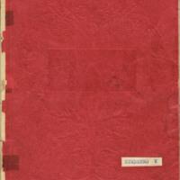 Tapa. Cuaderno 5