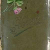 Tapa. Cuaderno 1