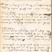 F. 39v. [La Tormenta y el Tiempo y la Vida y la Muerte!] (se lee en sentido inverso)