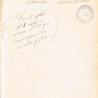 F. 39r. [recúrrase al folio N° 5]