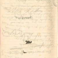 F. 41v.[dedos] (se lee en sentido inverso)