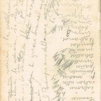 F. 34v. [Fueras su redención y las constelaciones] (se lee en sentido transversal)