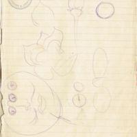 F. 27r. Dibujos
