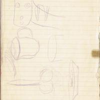 F. 26v. Dibujos